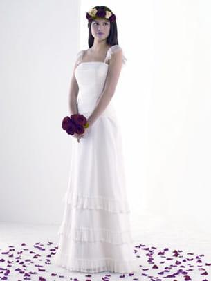 robe de mariée mademoiselle joséphine de pronuptia