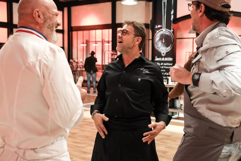 Top Chef 2022: pourquoi Michel Sarran arrête Top Chef?