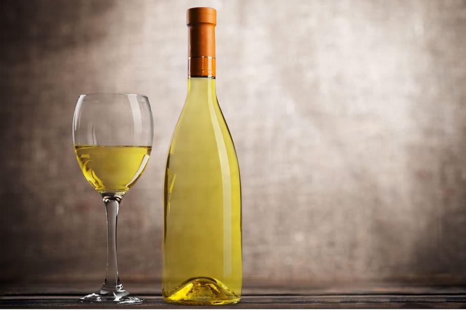 Quel vin blanc choisir pour cuisiner ?