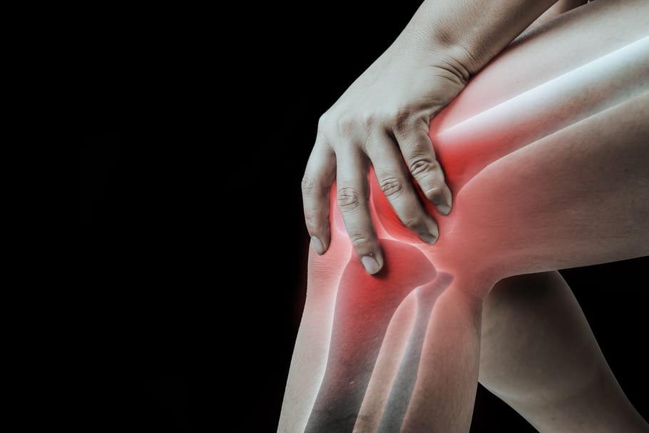 Dysplasie du genou: douleur, cause, traitement, opération