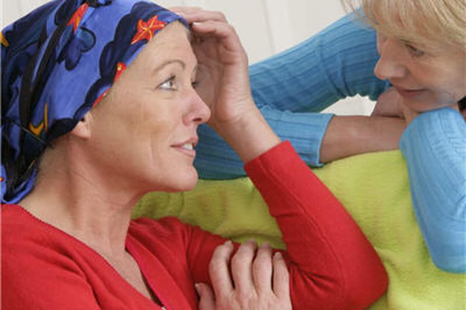 Quel impact sur la vie quotidienne pendant et après les traitements du cancer?