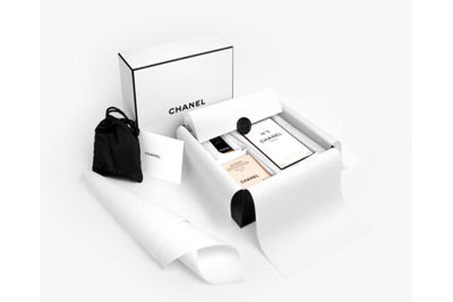 Chanel ouvre sa boutique en ligne en France