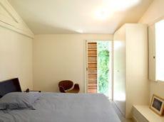 La chambre feng shui