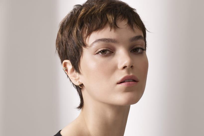 Coupe courte femme: les tendances cheveux courts 2019