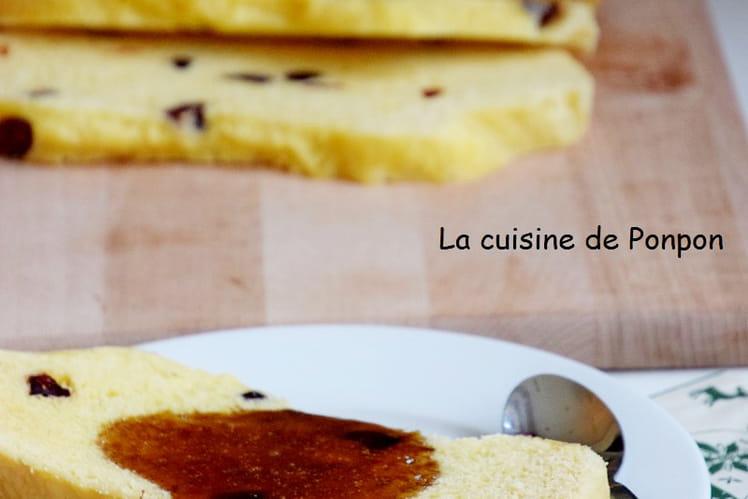 La brioche Cululutte du Grand Fort Philippe, une brioche cuite à l'eau!