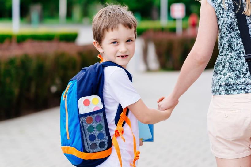 Rentrée au CP: 6conseils pour bien accompagner son enfant