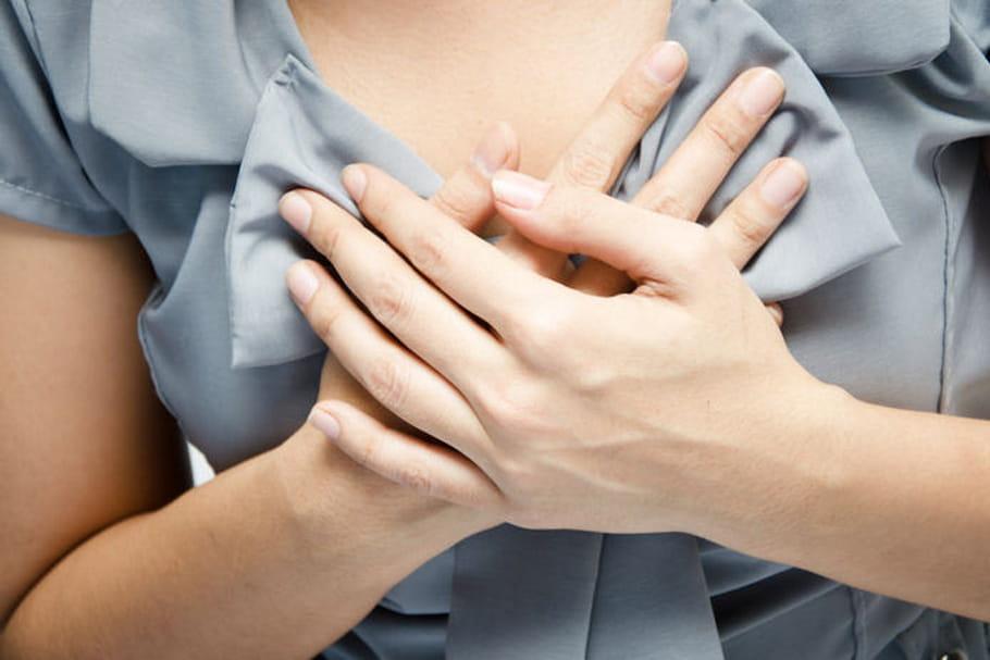 Tako-Tsubo ou le syndrome du cœur brisé