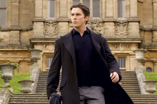 Christian Bale, Dark Man