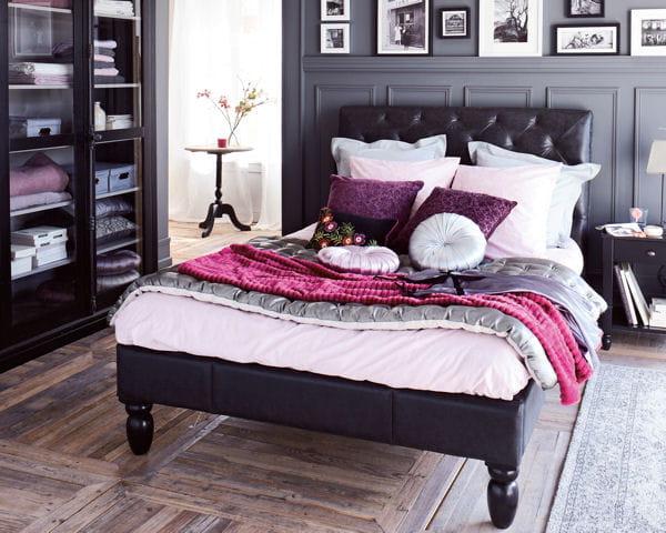 lit flandres de fly. Black Bedroom Furniture Sets. Home Design Ideas