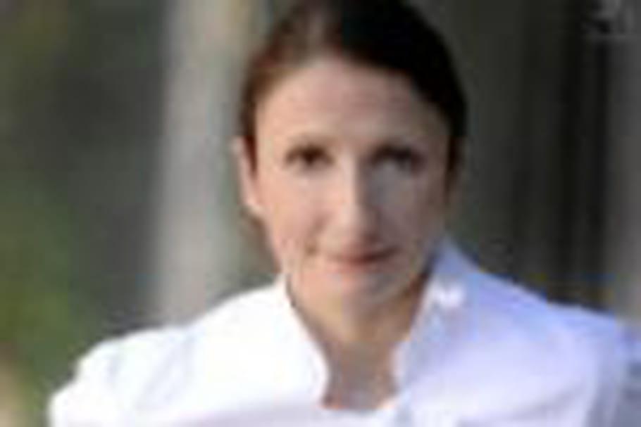 Anne-Sophie Pic présidente d'honneur du festival Montréal en lumière