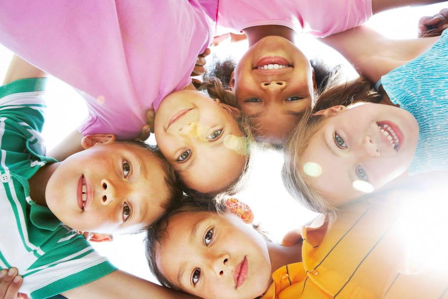 La Vie Secrète Des Enfants, immersion dans le monde de l'enfance