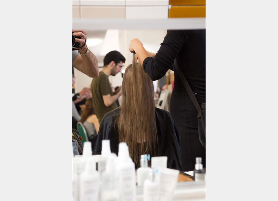 Lemaire (Backstage) - photo 5