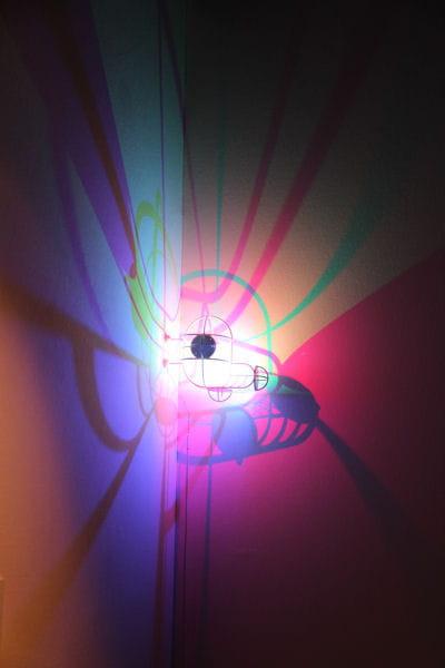 illuminations maison objet