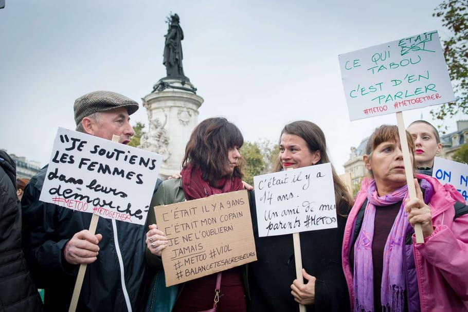 2017, année de la libération de la parole des femmes?