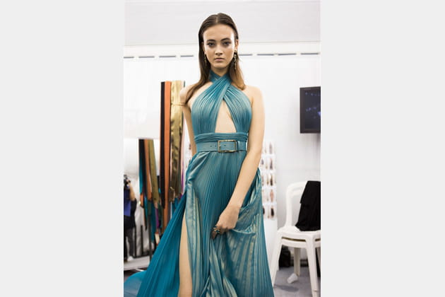 Elie Saab (Backstage) - photo 9