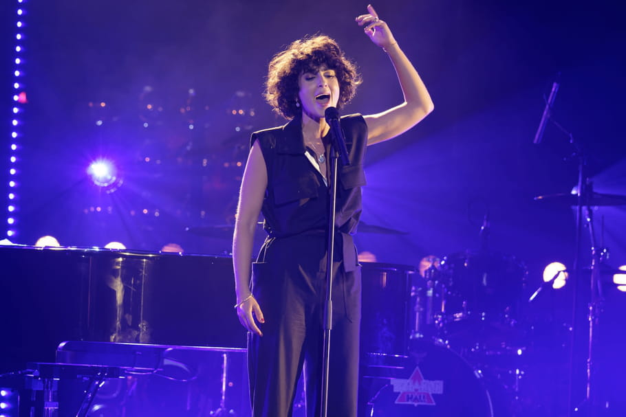 Barbara Pravi: cette sacrée chanteuse représentera la France à l'Eurovision!