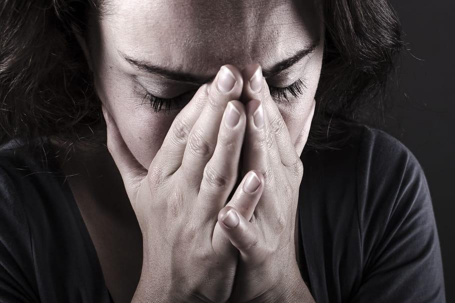Violences sexuelles : le cerveau altéré après une agression