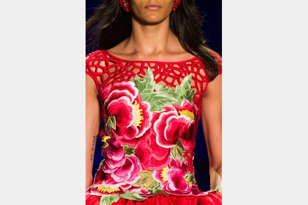 Naeem Khan (Close Up) - photo 18