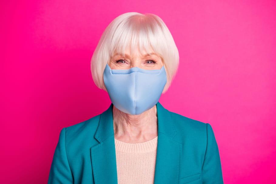 Coronavirus et personnes âgées: à partir de quel âge est-on fragile?