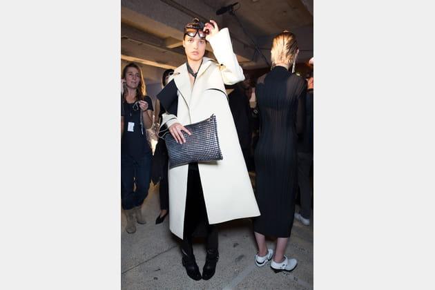 Wanda Nylon (Backstage) - photo 17