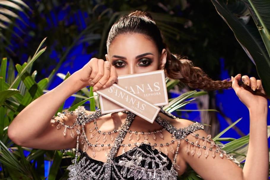 Sephora et Sananas signent une deuxième collab' make-up