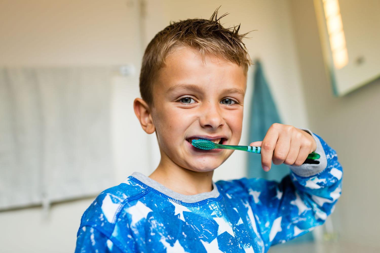Santé bucco-dentaire: attention à la dose de fluor chez les enfants