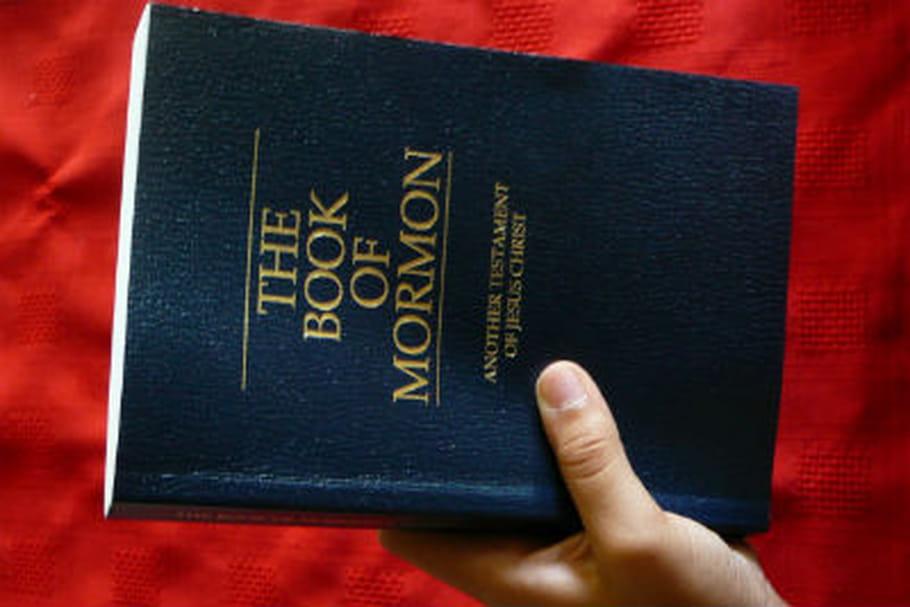 mormons femme polygamie