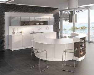 îlot de cuisine equinoxe de perene