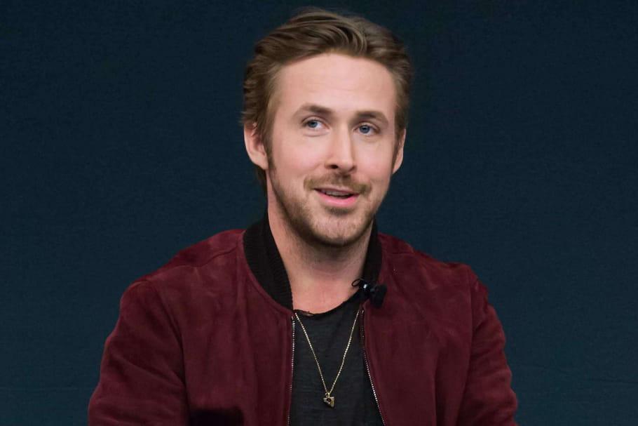 Ryan Gosling nous parle de sa mère, de la mort et de ses fantômes