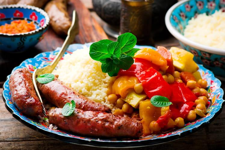 Couscous : la meilleure recette