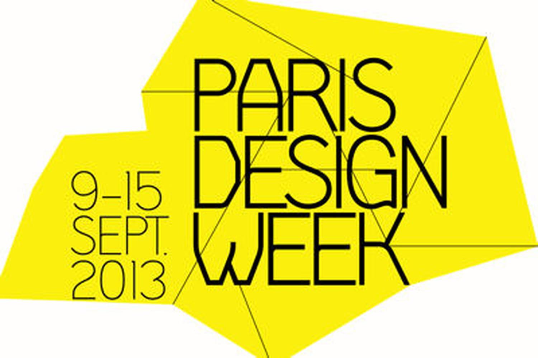 Paris Design Week 2013est lancé
