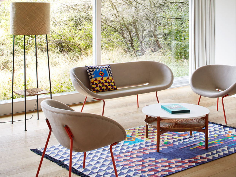 La redoute donne carte blanche gallery s bensimon - La redoute bensimon meubles ...