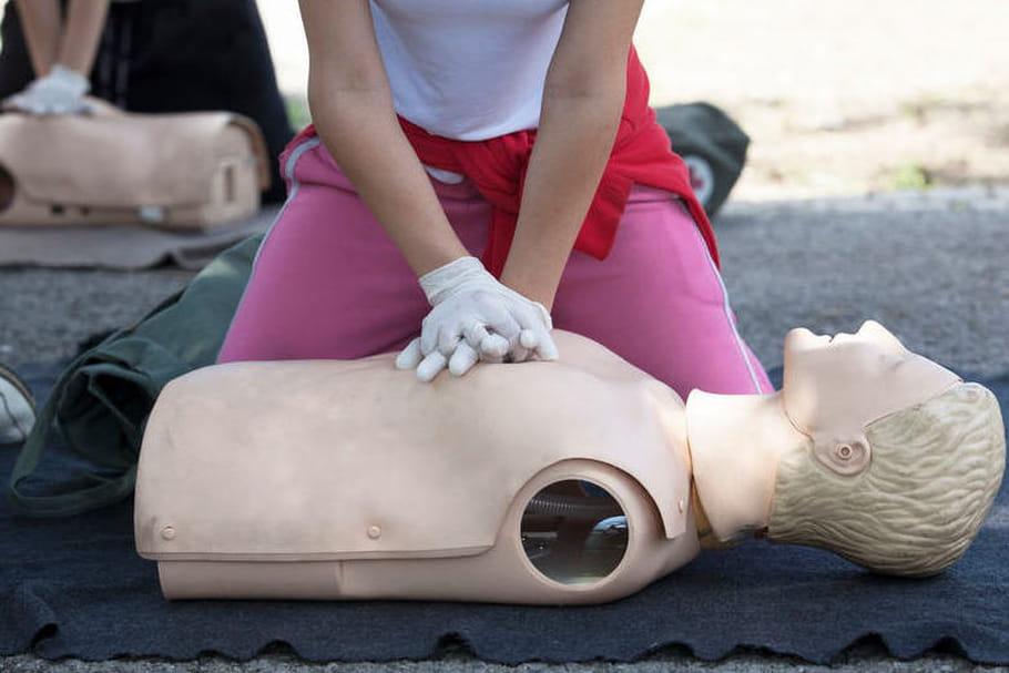 Comment se former aux gestes de premiers secours ?