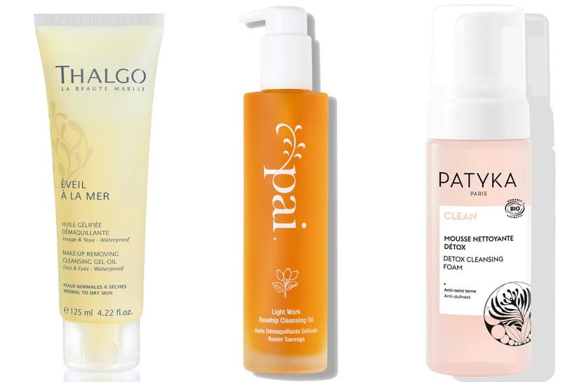 Les meilleurs nettoyants visage en 2019