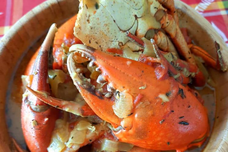 Matoutou de crabes