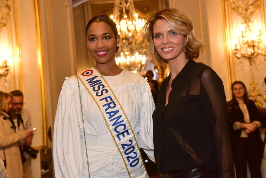 Florentine Somers, évincée de Miss France: Sylvie Tellier explique tout