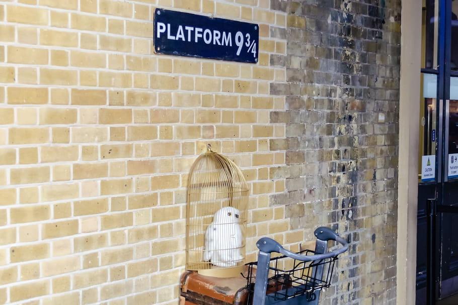 Londres façon Harry Potter, New York façon Sex and the City: des vacances comme au cinéma