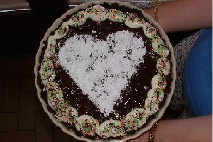 Tarte d'amour