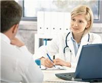 en cas d'antécédent familial, le médecin peut vous inciter à un dépistage avant