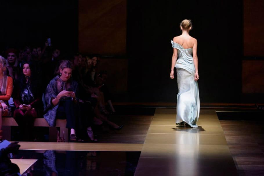 Haute couture automne-hiver 2016-2017 : le calendrier des défilés