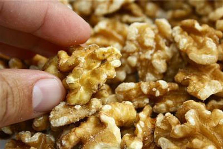 Fertilité : mangez des noix !