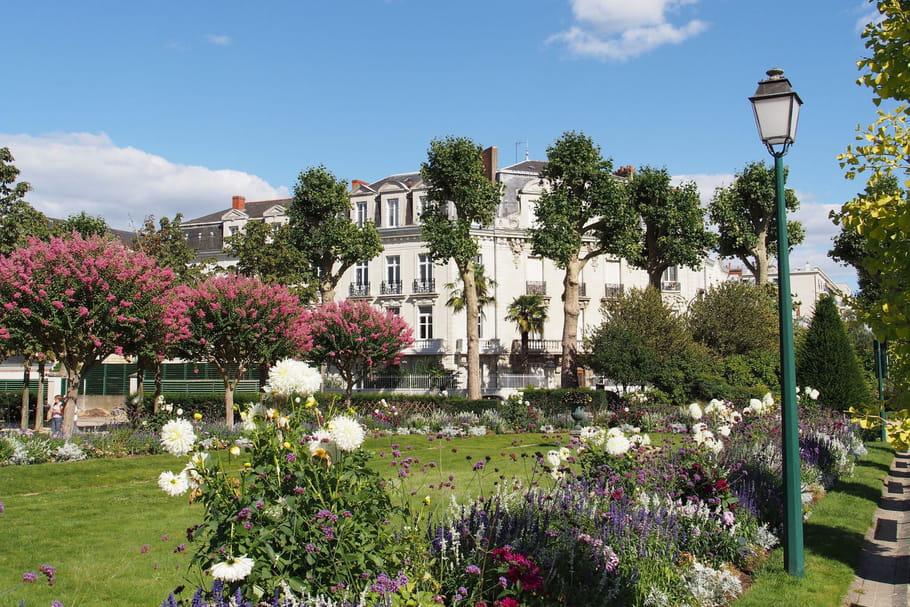 Quelles sont les villes françaises les plus vertes?