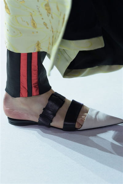 Haider Ackermann (Close Up) - photo 2