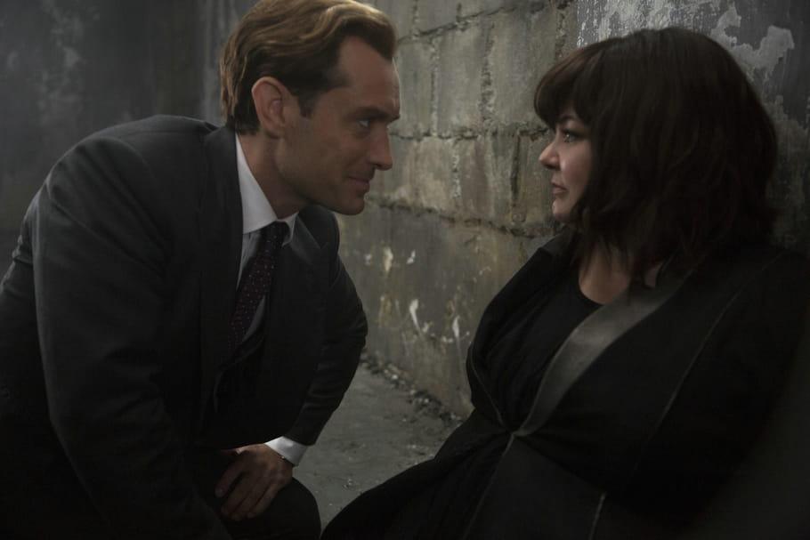 Spy : Jude Law, espion à la voix de velours