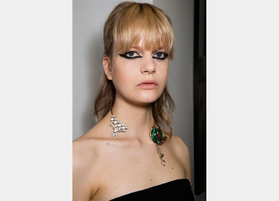 Christian Dior (Backstage) - photo 17