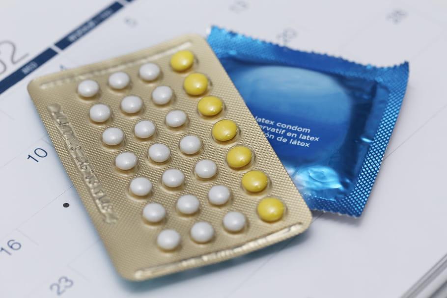 Contraception masculine: c'est pour quand?