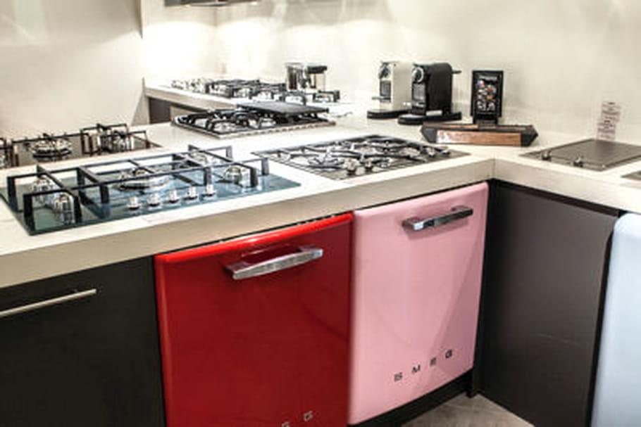 Le premier SMEG Store parisien a ouvert