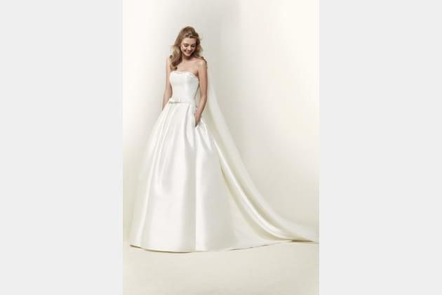 Robe de mariée Draboe de Pronovias