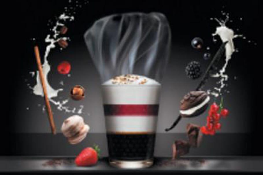 Nespresso lance la 2e édition du Grand Concours Café Gourmand