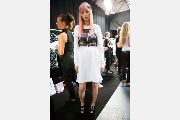 Ashley Williams (Backstage) - photo 24